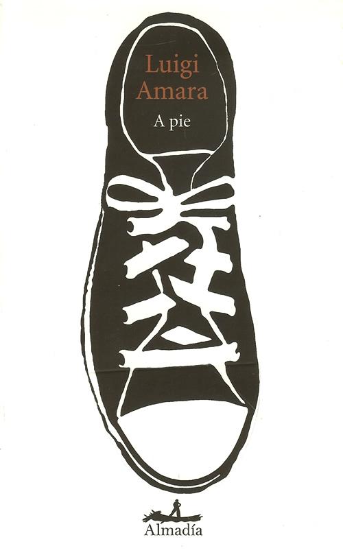 A pie/ walking