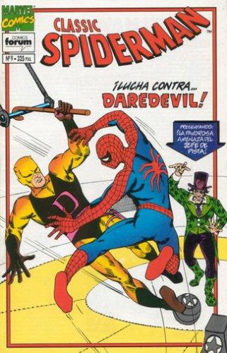 Spider-Man Classic #9 (de 16)