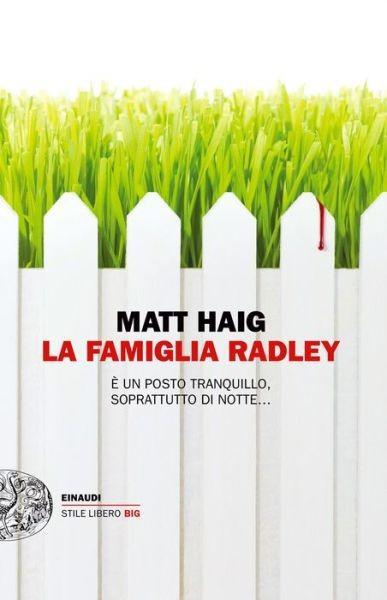 La famiglia Radley