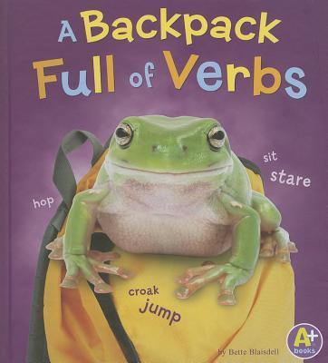 A Backpack Full of V...