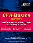 Kaplan CFA Basics