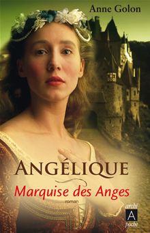 Angélique, marquise...