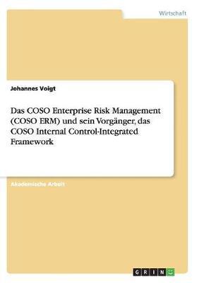 Das COSO Enterprise ...