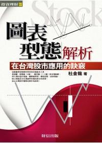 圖表型態解析在臺灣股市應用的訣竅