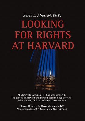 Looking for Rights at Harvard