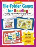 Instant File-Folder Games for Reading