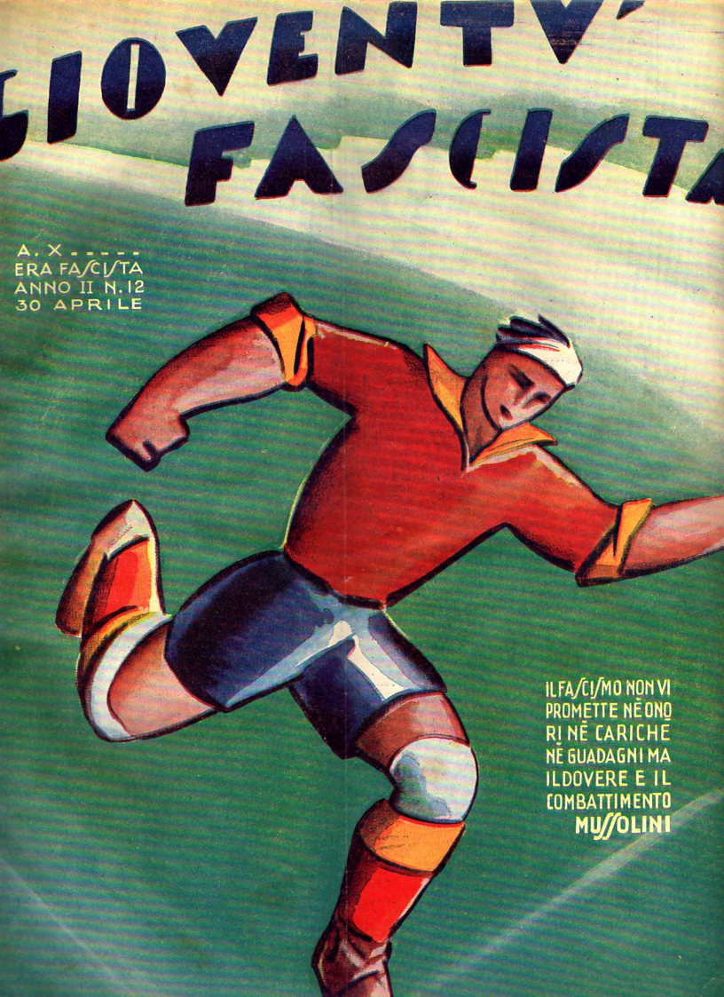 Pionieri del calcio romano