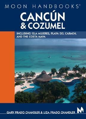 Moon Handbooks Cancun & Cozumel
