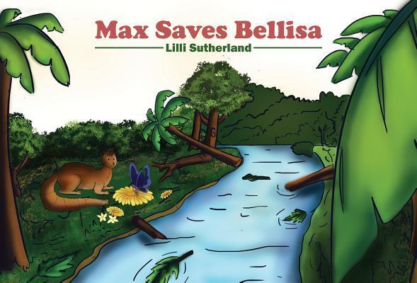 Max Saves Bellisa