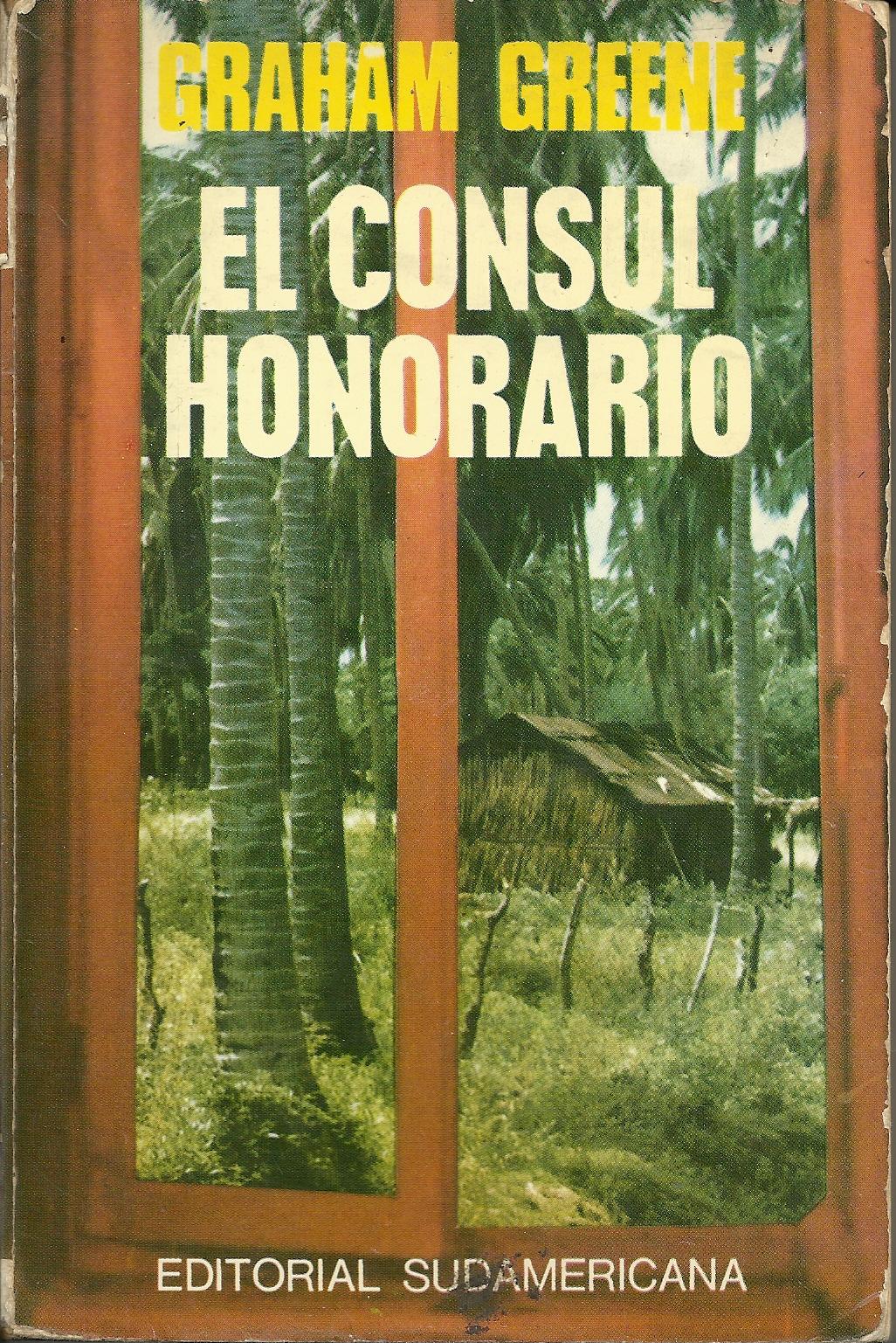 El cónsul honorario