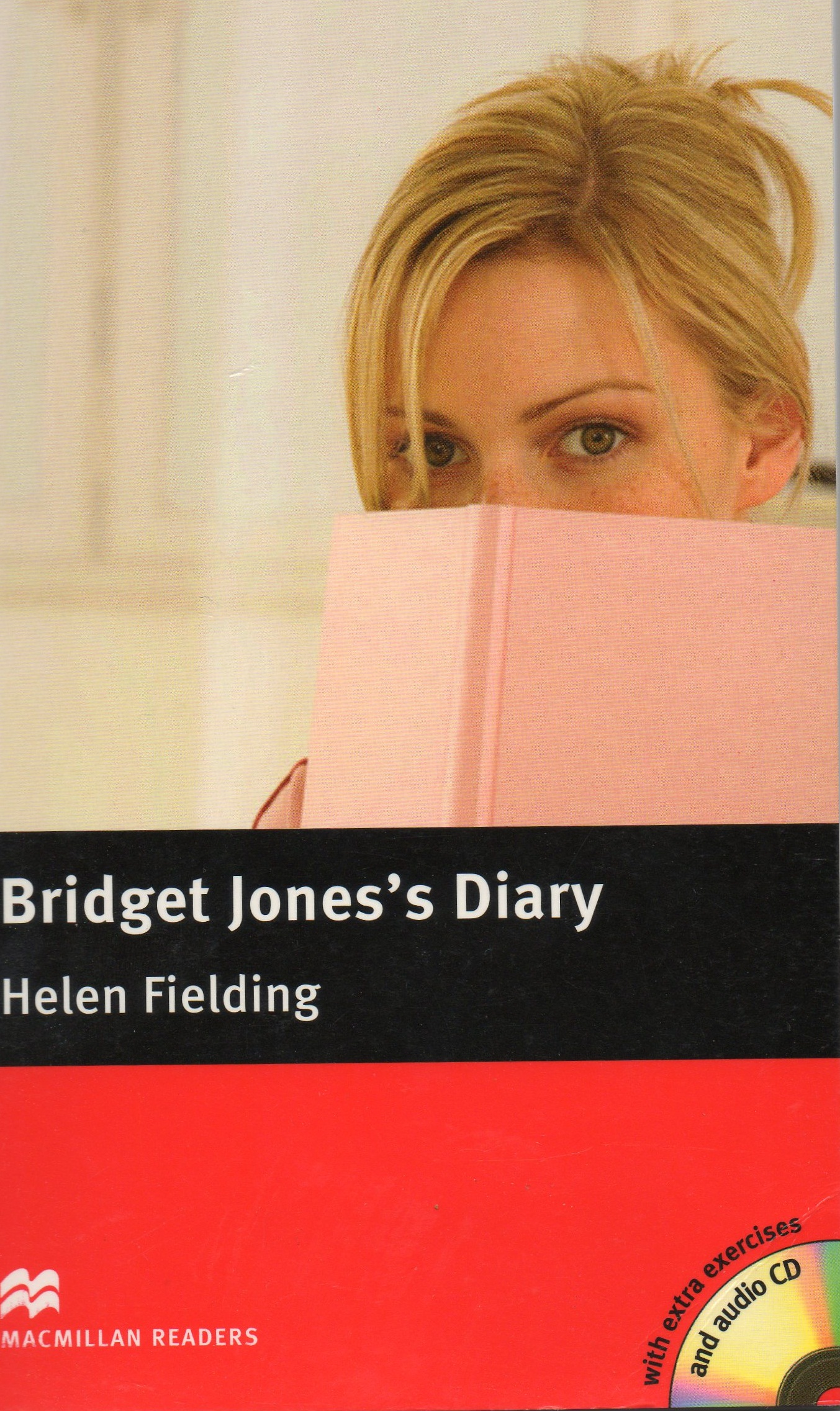 finding what you want in life in bridget jones diary by helen fielding Written by helen fielding, narrated by imogen church  a brilliant evocation of  life as a single girl in a certain time reads like anita loos out of jane austen,  and any woman who  would you consider the audio edition of bridget jones's  diary to be better than the print version  sorry bridget, but i find you v  annoying.