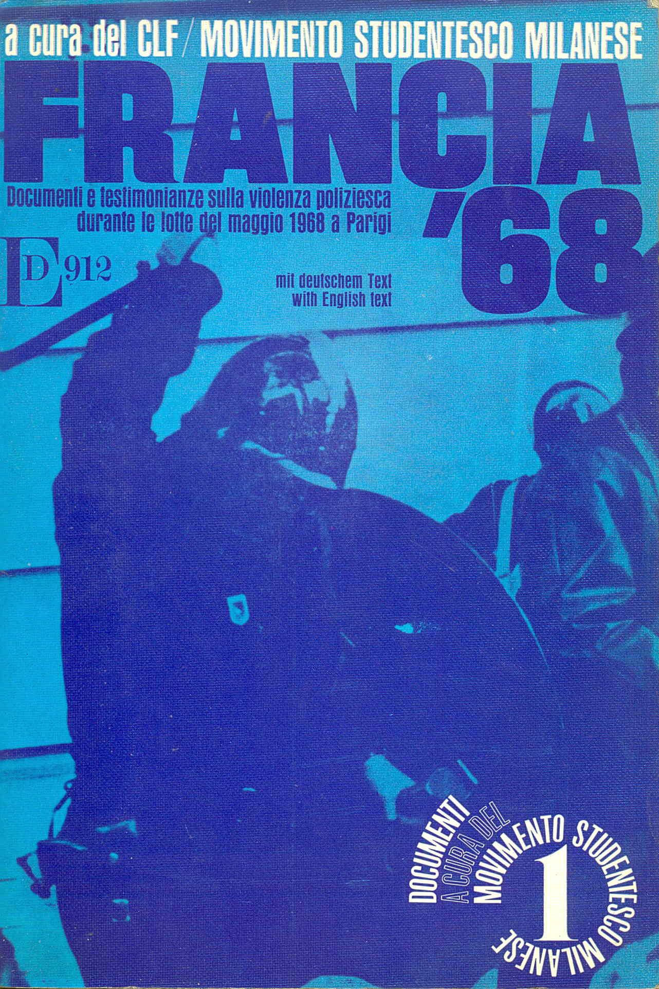 Francia '68
