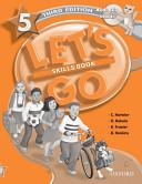 Let's Go 5 3/E Skills Book(CD1장포함)