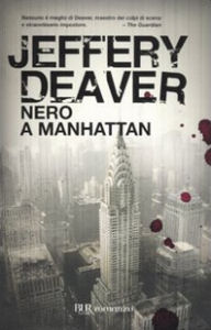 Nero a Manhattan