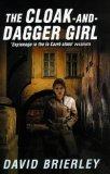 Cloak and Dagger Girl