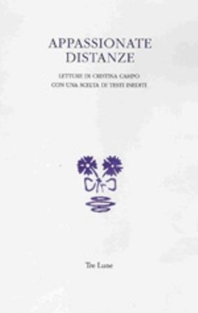 Appassionate distanz...