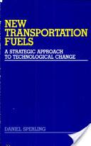 New Transportation Fuels