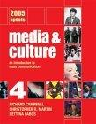Media and Culture Fo...
