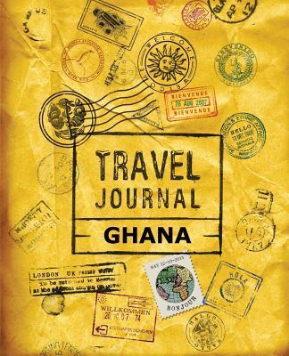 Travel Journal Ghana