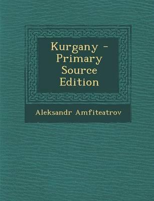 Kurgany