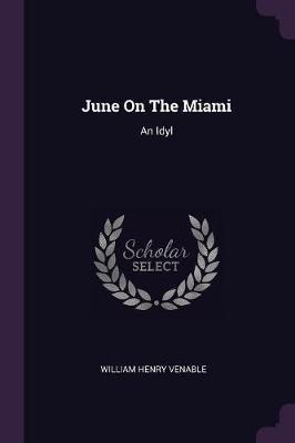 June on the Miami