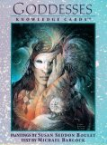 Goddesses Knowledge Cards™