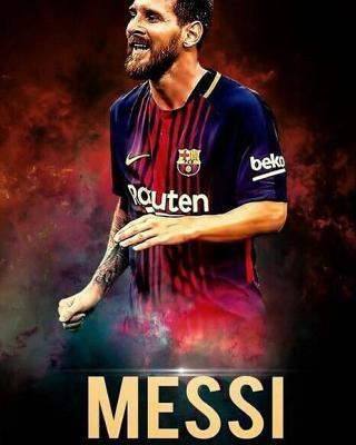 Lionel Messi M10 Diary
