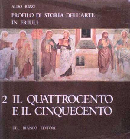 Profilo di storia dell'arte in Friuli