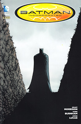 Batman Inc. vol. 5