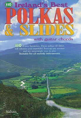 Ireland's Best Polkas and Slides