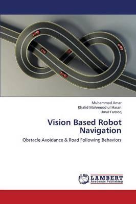 Vision Based Robot N...
