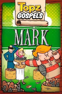 Topz Gospels - Mark
