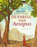 De fabels van Aesopus / druk 1