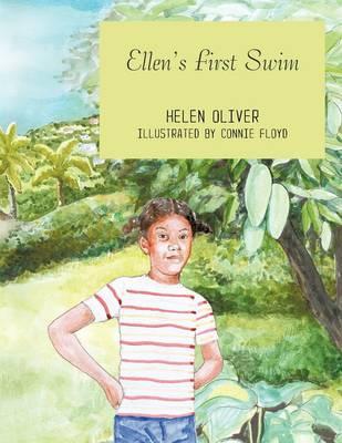 Ellen's First Swim