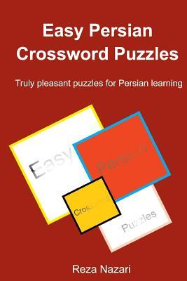 Easy Persian Crosswo...