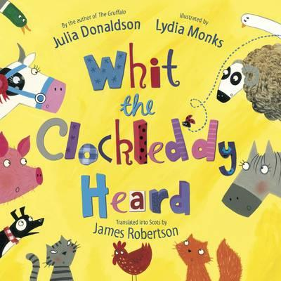 Whit the Clockleddy ...