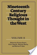 Nineteenth-Century Religious Thought in the West: