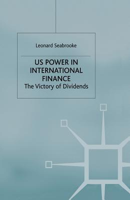 Us Power in International Finance