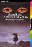 La marque de Zorro