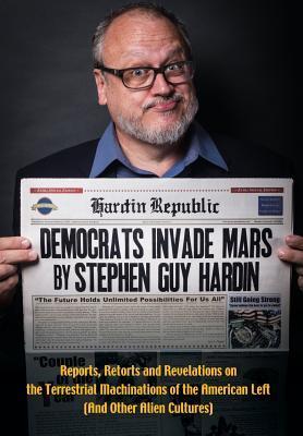 Democrats Invade Mars