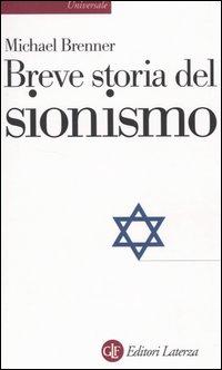 Breve storia del sionismo