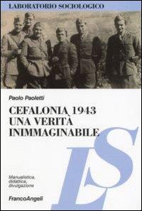 Cefalonia 1943: una ...