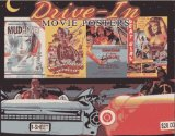 Drive-In Movie Posters