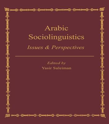 Arabic Sociolinguistics