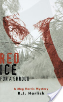 Red Ice for a Shroud