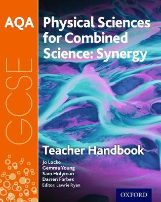 AQA GCSE Combined Science (Synergy)