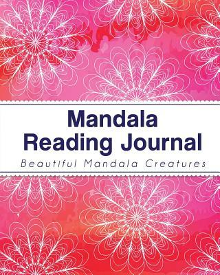 Mandala Reading Journal