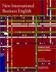 New International Business English Updated Edition Student's Book