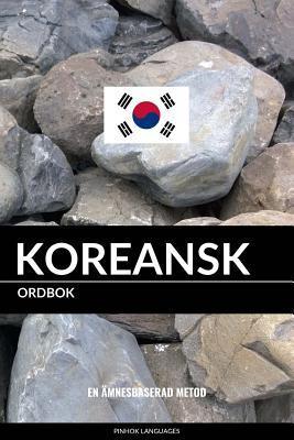 Koreansk Ordbok