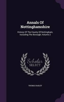 Annals of Nottinghamshire